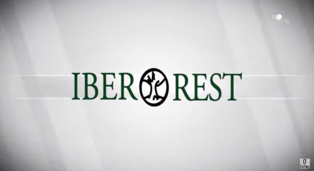 IberoRest: Restauración Ecológica