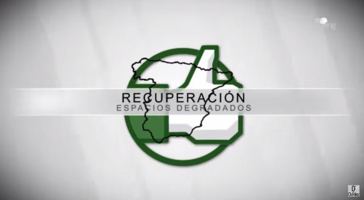 Promo: Ibero-Rest. Restauración Ecológica
