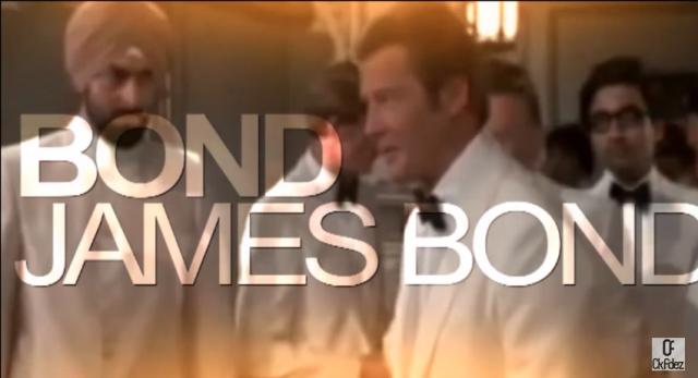 James Bond - 50 años al servicio