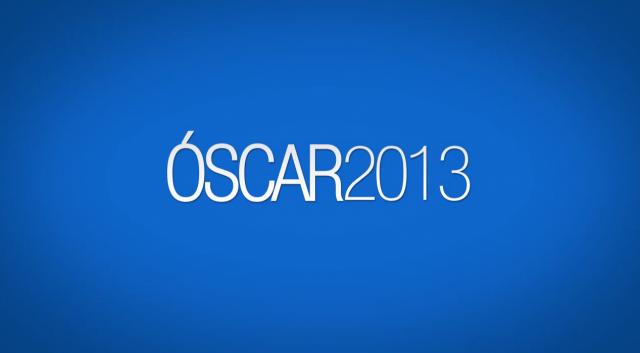 Premios Óscar 2013