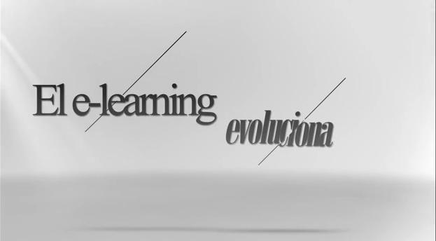 El elearning evoluciona con el HTML5