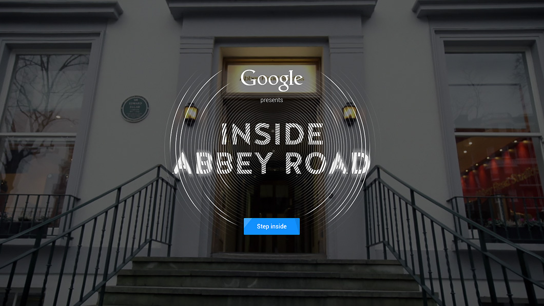 Google - Inside Abbey Road