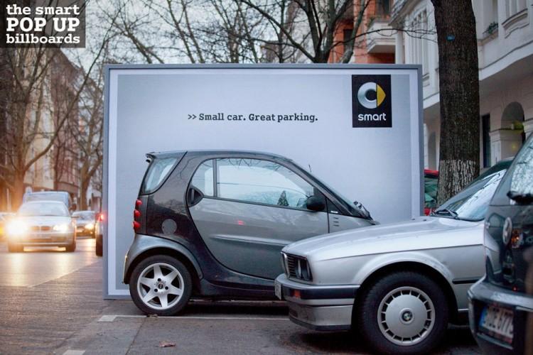 Smart anuncios móviles