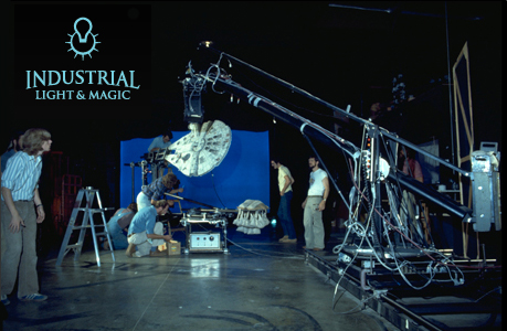 Industrial Light Magic cumple 40 años