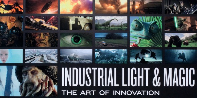 Industrial Light Magic cumple 40 años