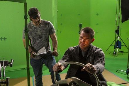 Los efectos especiales y la experiencia del cine