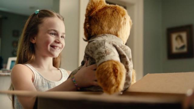 Duracell presenta The teddy Bear