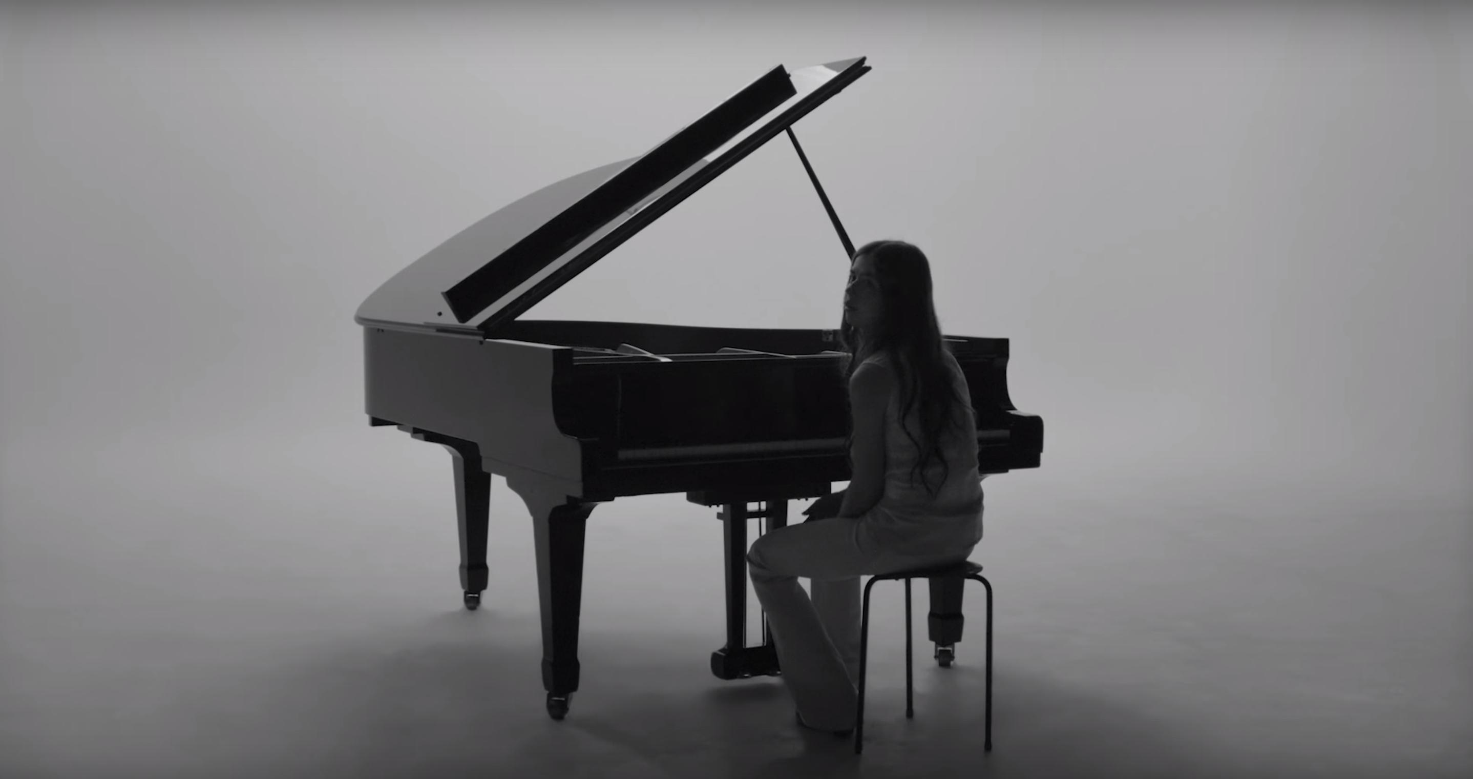 Apple Music lanza su nueva campaña: Discovery