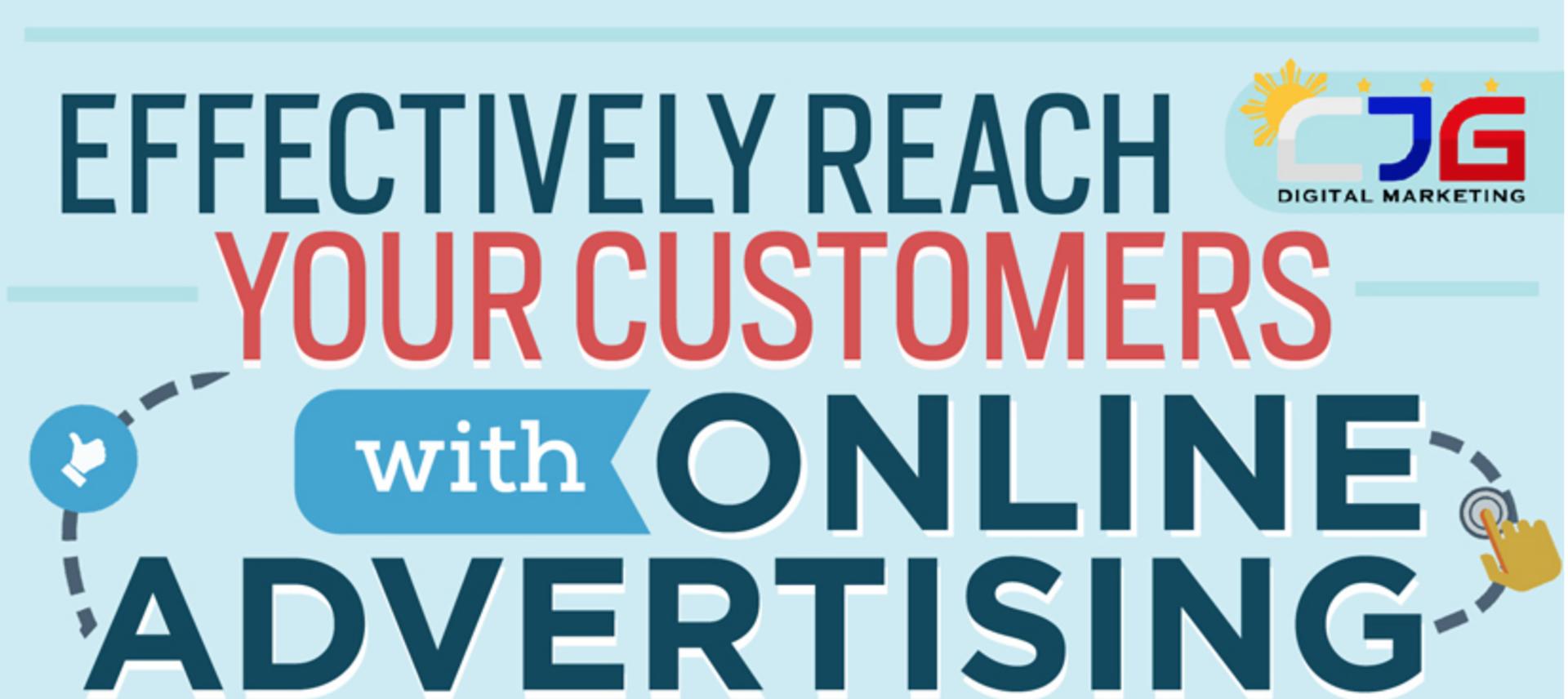 Cómo llegar a los clientes con publicidad online