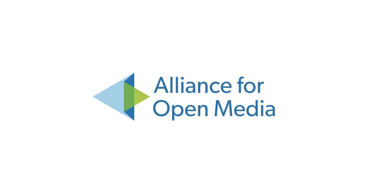 Alliance For Open Media - Códec de Vídeo