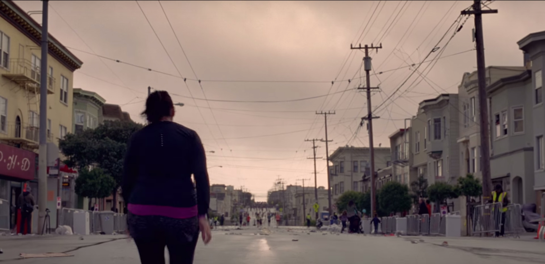 Nike homenajea al último deportista