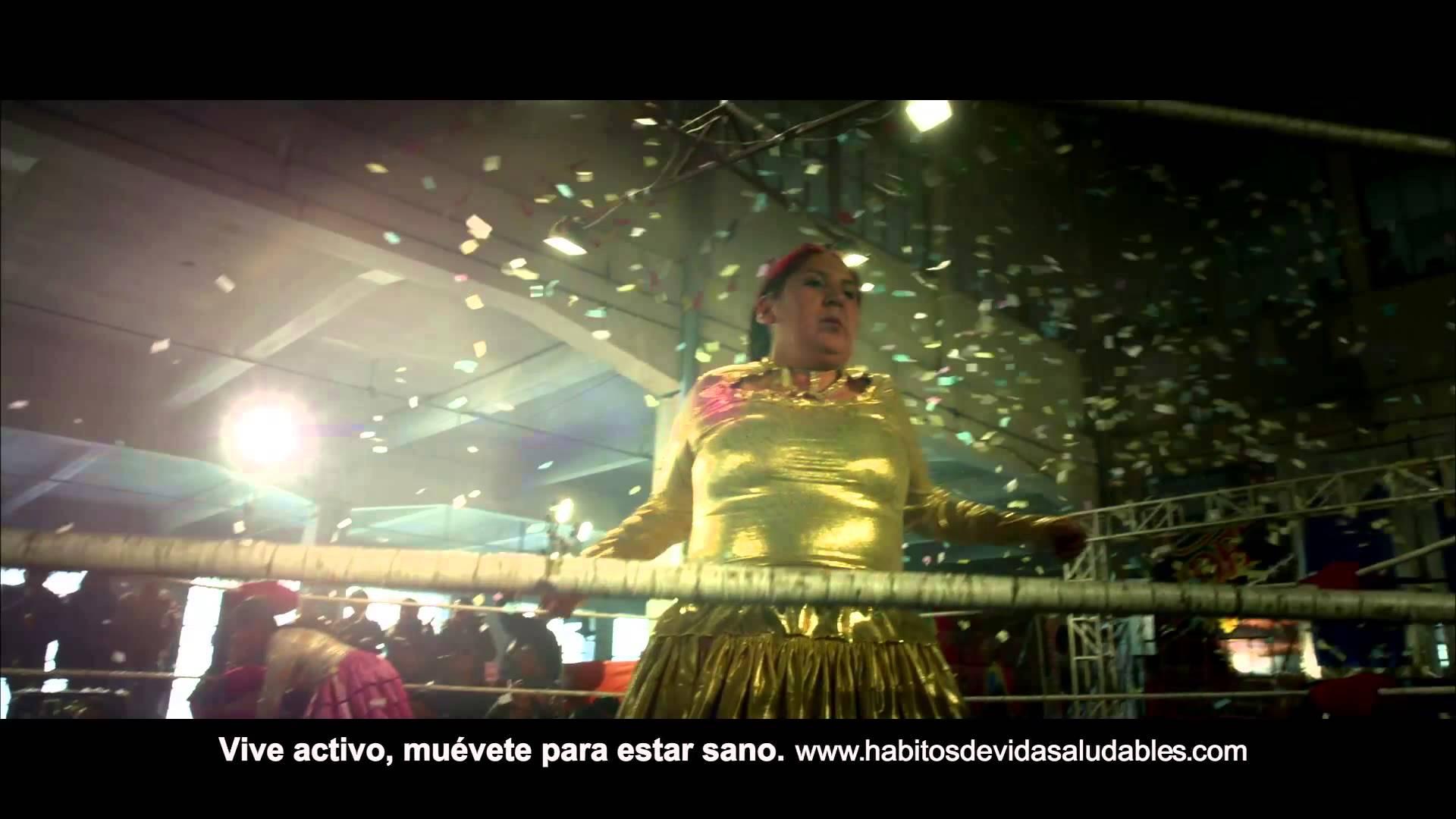 Las Cholitas ayudaron a incrementar las ventas de Finíssimas