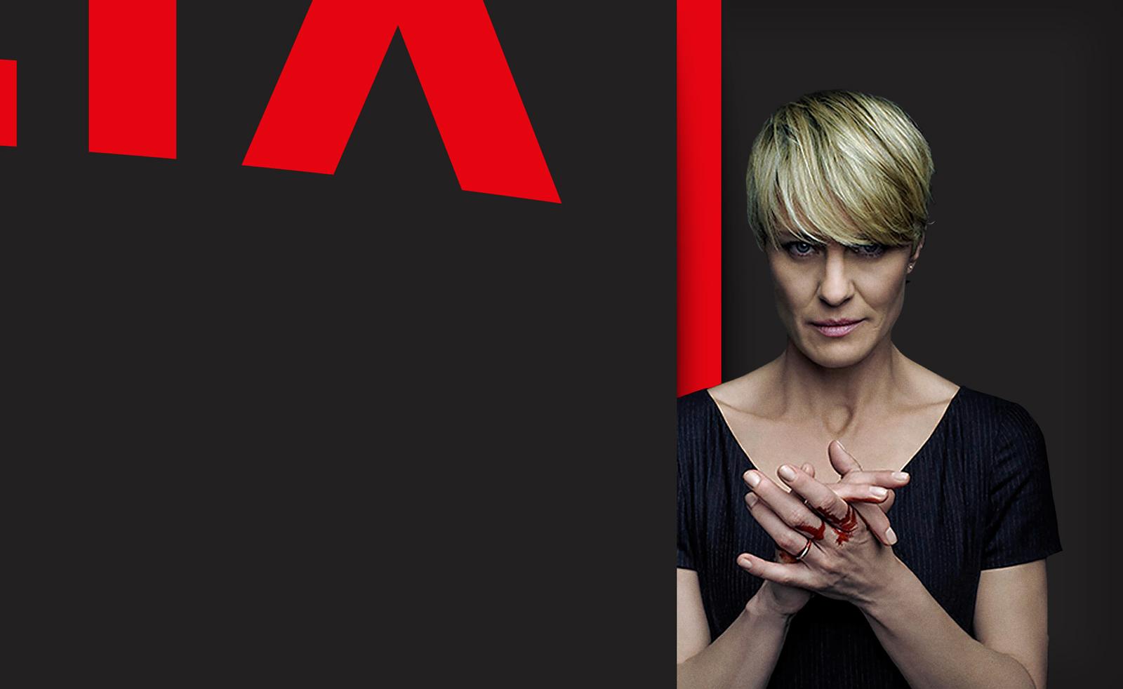 Nueva Identidad corporativa para Netflix