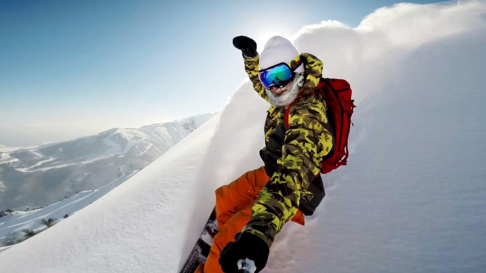 Los mejores videos filmados con una GoPro del 2015