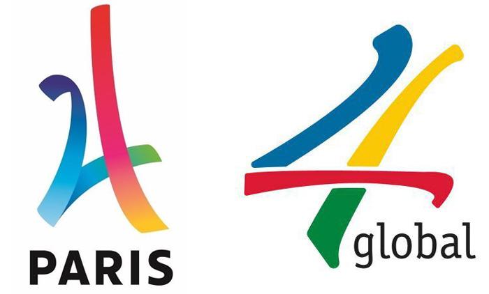 Paris 2024 Propuesta De Logo Para Los Juegos Olimpicos Ckfdez