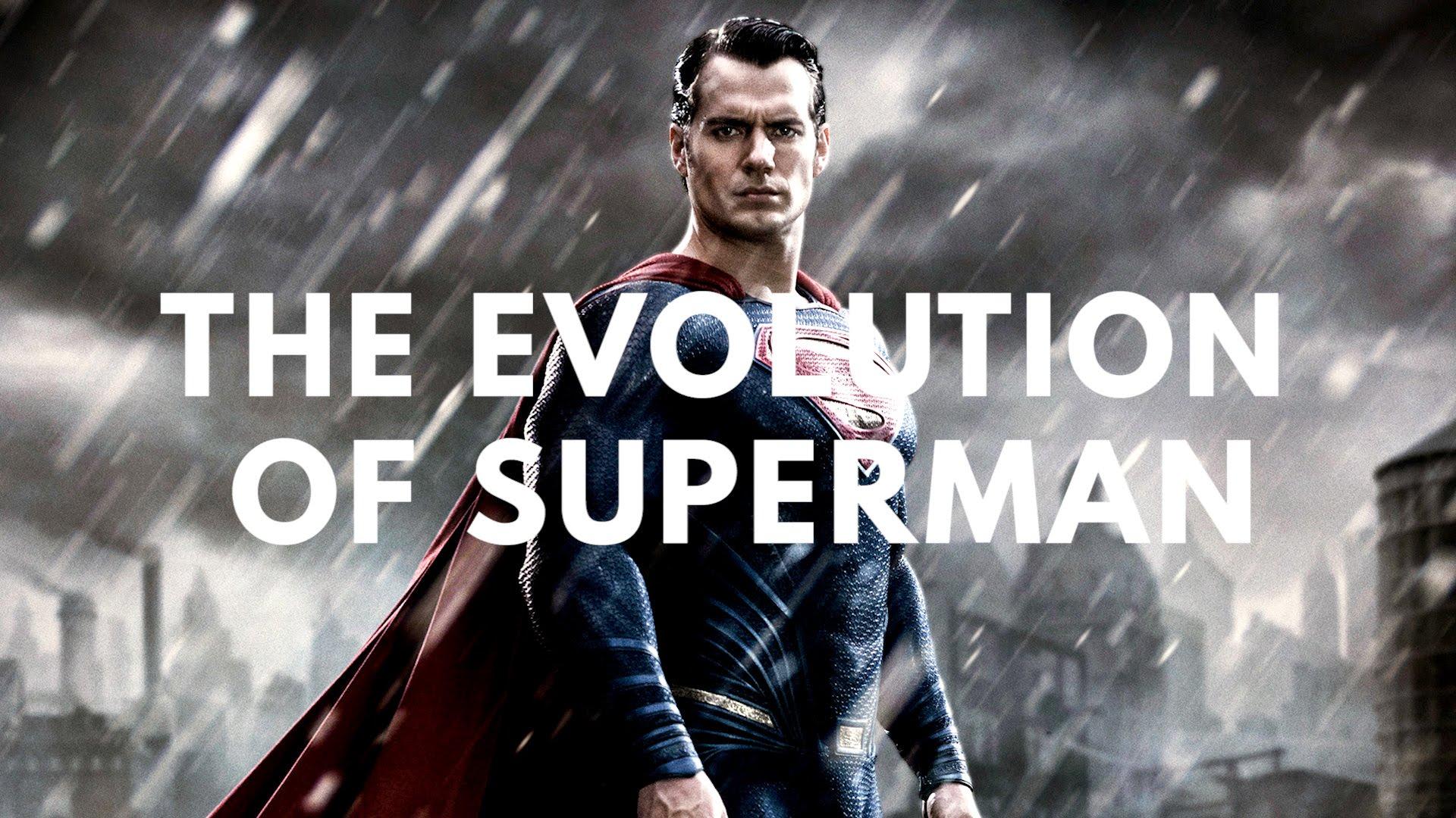 La historia de Batman y Superman (75 años en la pantalla)