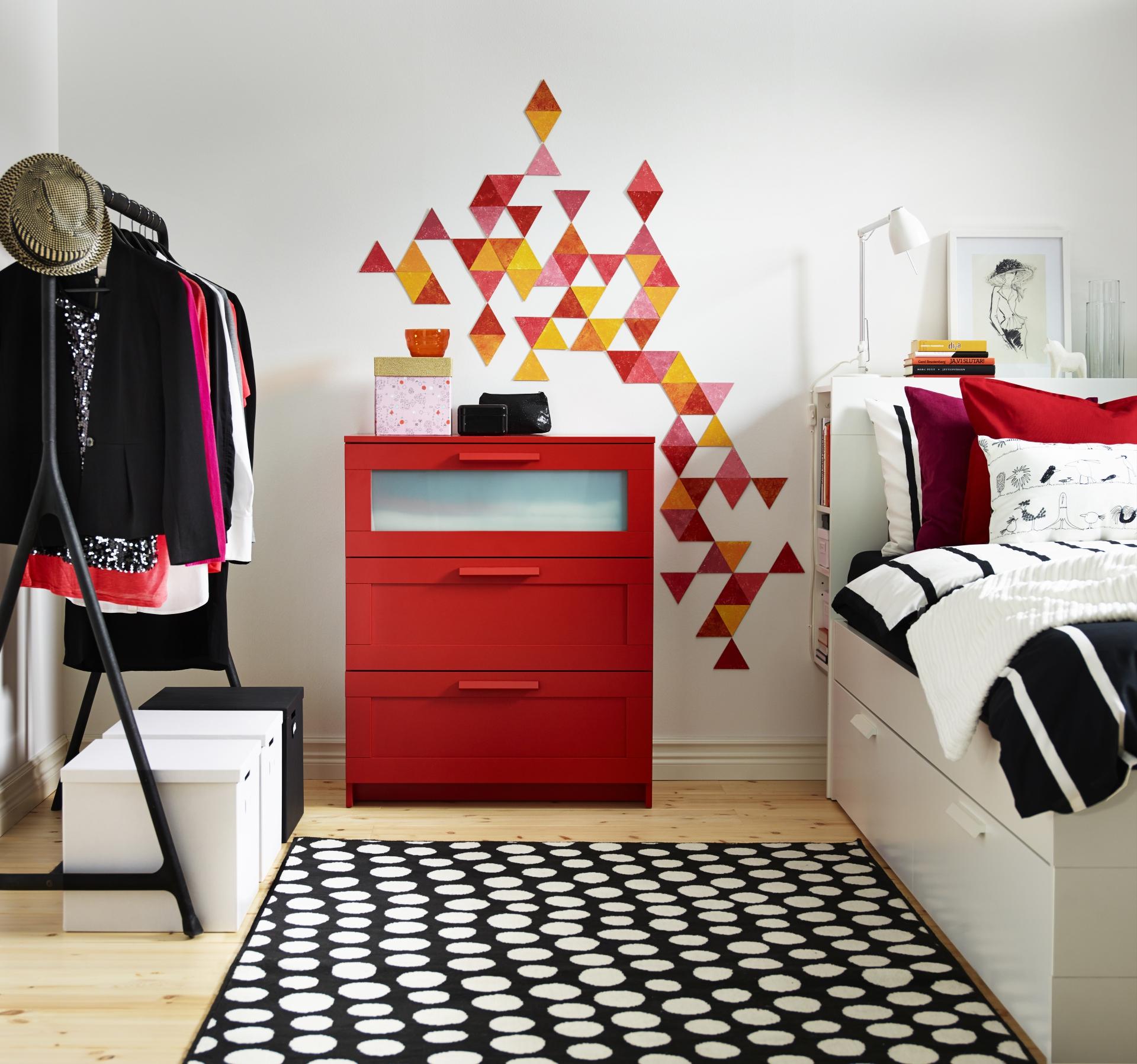 La habitación 365 de IKEA