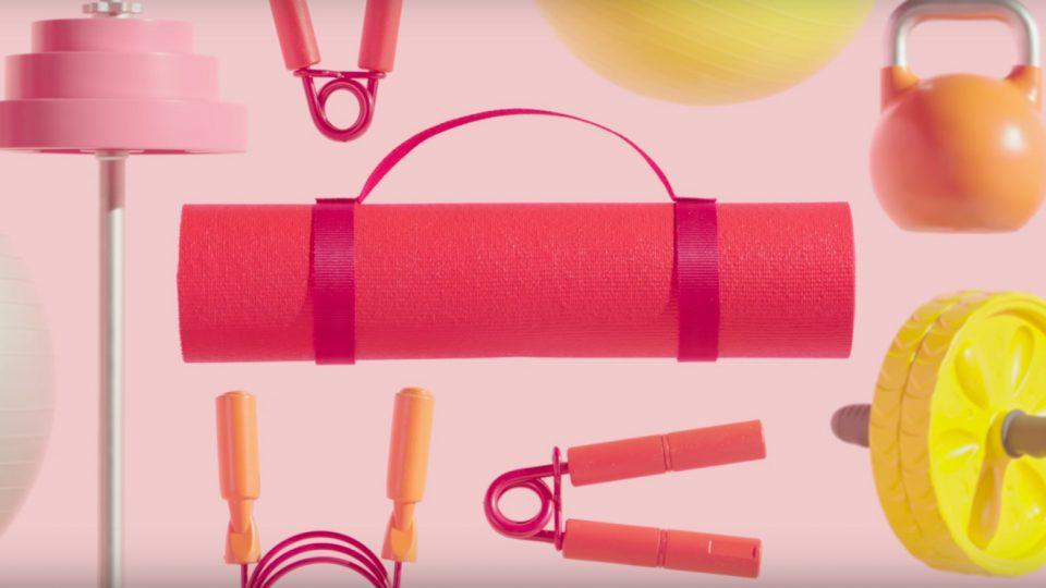 Apple – Health App, el nuevo spot minimalista