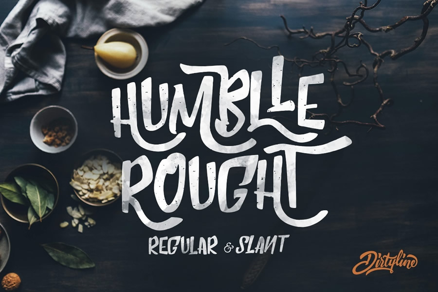 Humble Rought - Fuentes originales