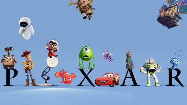 ¡Confirmado! Todas las películas de Pixar están interconectadas
