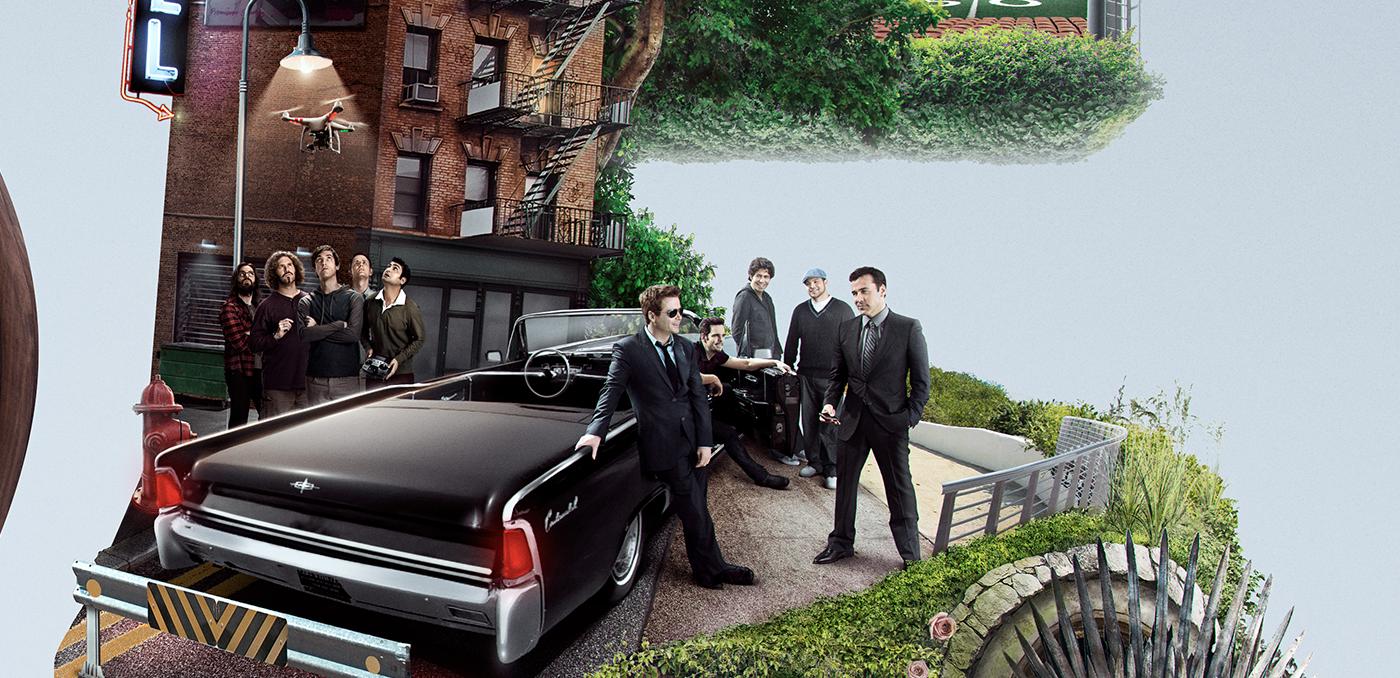 HBO Asia 25 aniversario