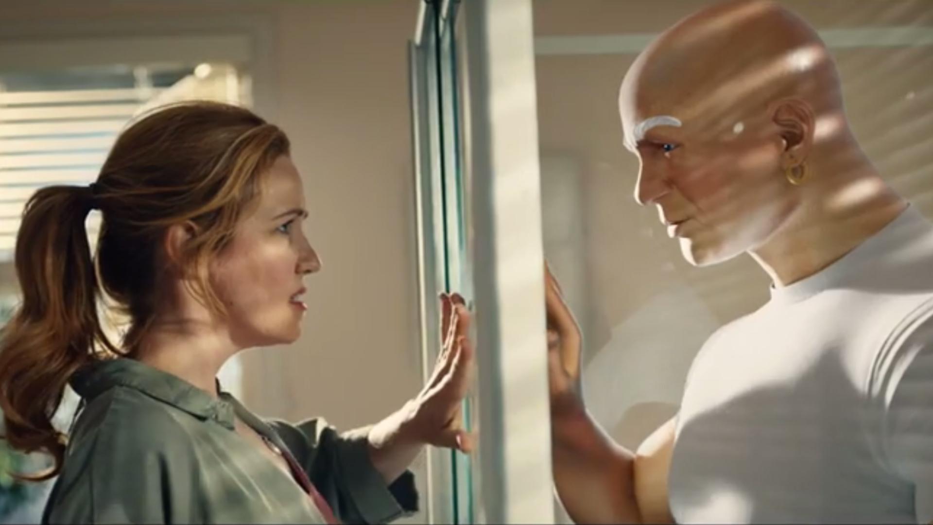 Mr. Clean lanza un anuncio (muy especial) para SuperBowl