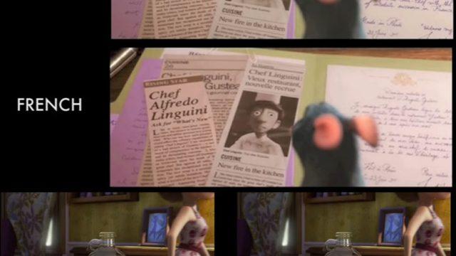 Cómo hace Disney las adaptaciones de sus películas