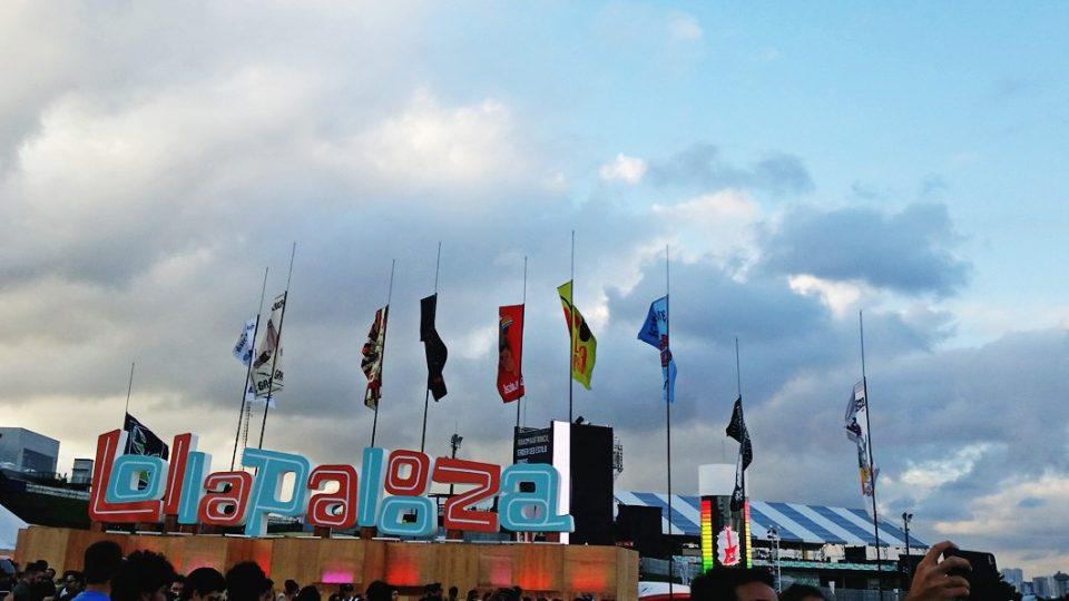 Lollapalloza: Cuando la tecnología tocó a la música