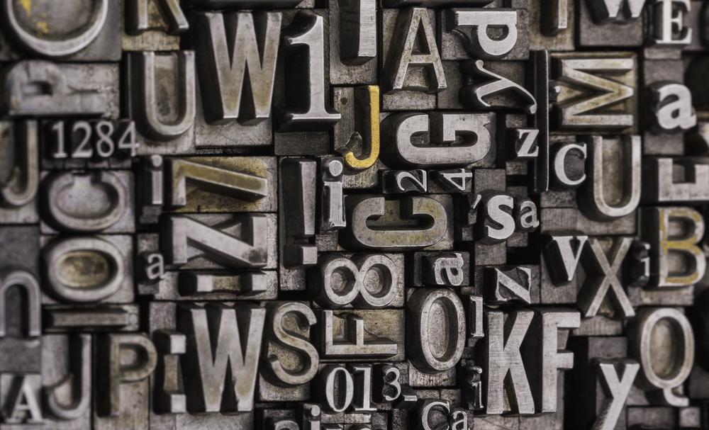 10 tipografías gratuitas con gran personalidad y estilo