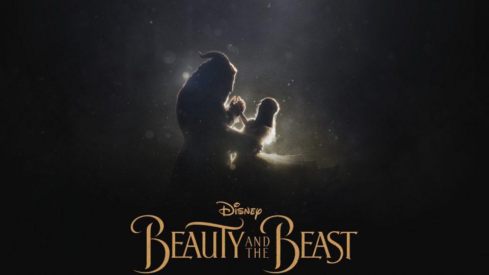 La Bella y la Bestia y su lanzamiento en redes sociales