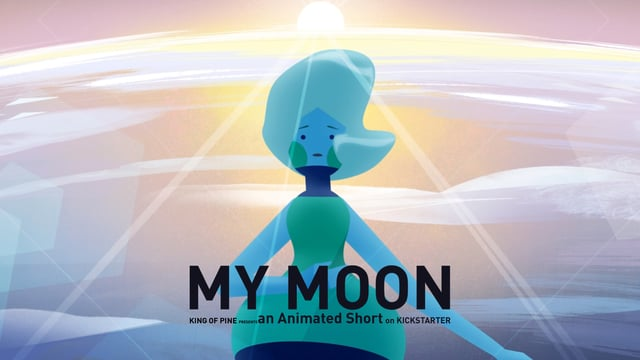 """My Moon"" trailer en Kickstarter"