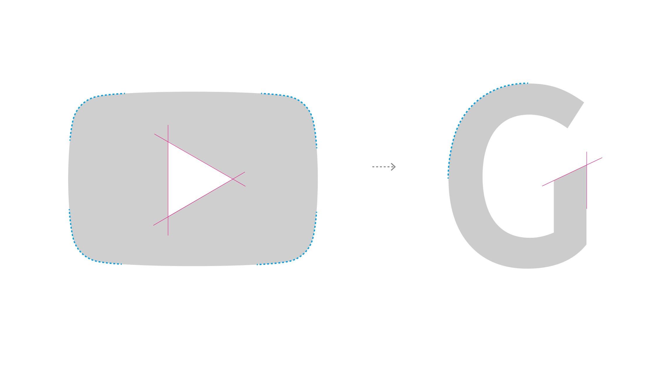 El nuevo rediseño de YouTube que supone un giro de 360º (para quedarse como estaba)