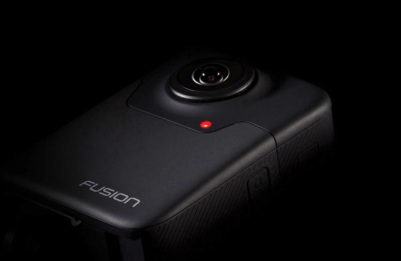Cuando GoPro nos escuchó y creó su cámara 360º