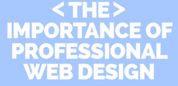 La importancia de tener una web profesional