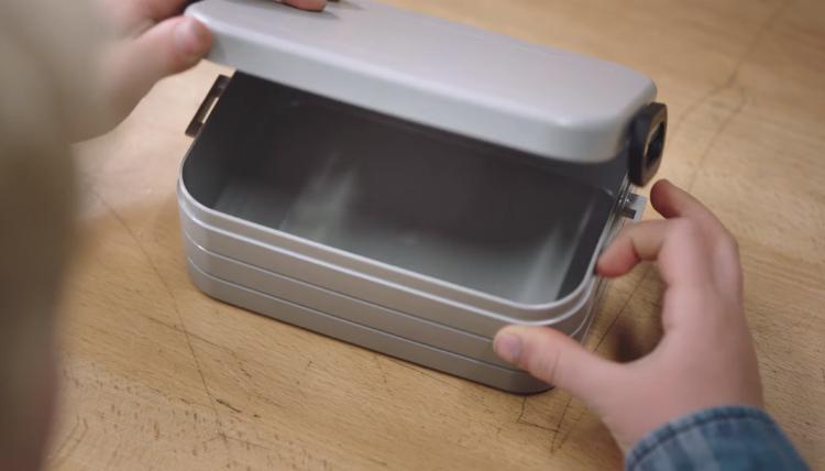 The Lunchbox y sus 120 millones de reproducciones
