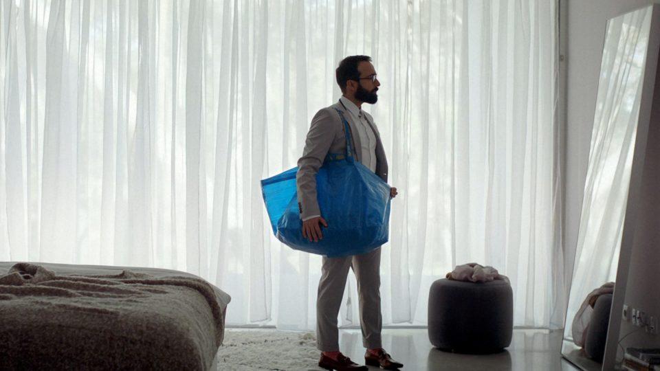 IKEA crea un anuncio al estilo Apple