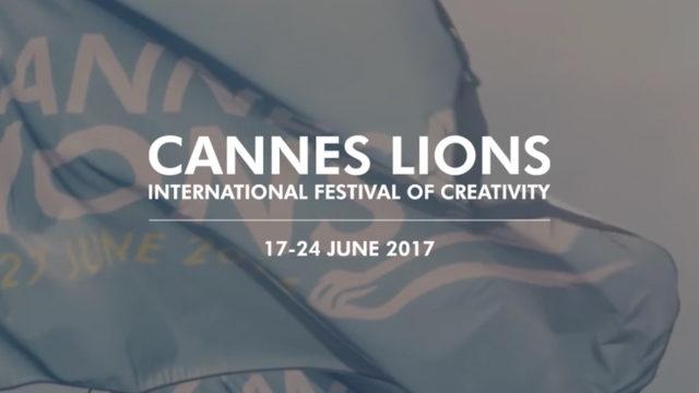 Los Cannes Lions 2017 españoles premiados