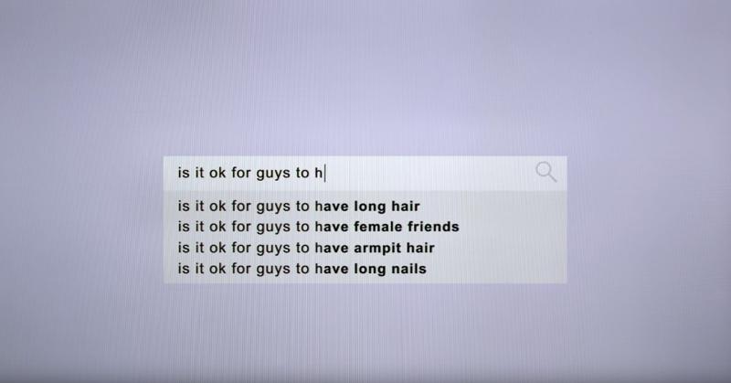 """Axe lucha contra la """"masculinidad tóxica"""" para acabar con las inseguridades de los chicos"""