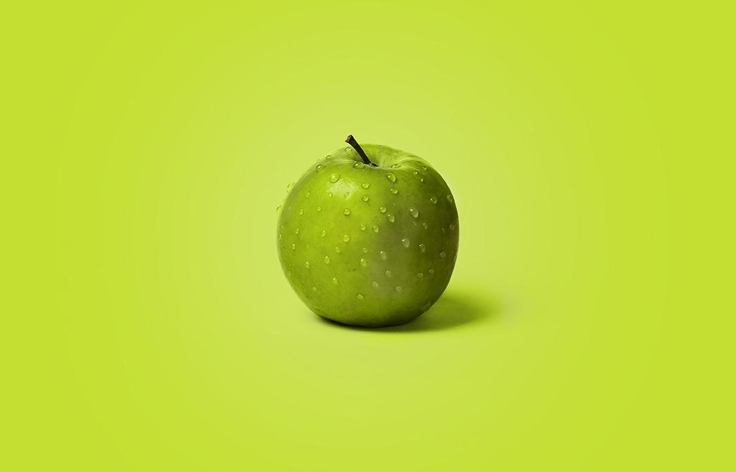 Psicología del color - Verde