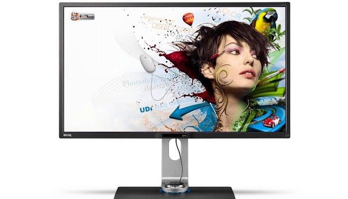 BenQ GW2765HT - Monitor profesional para diseñadores