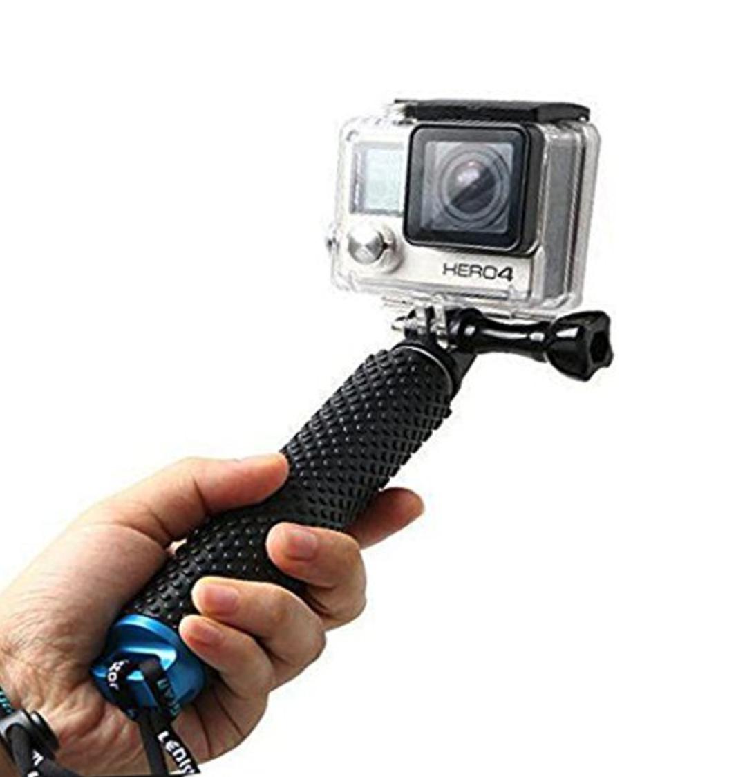Palo Selfie - GoPro