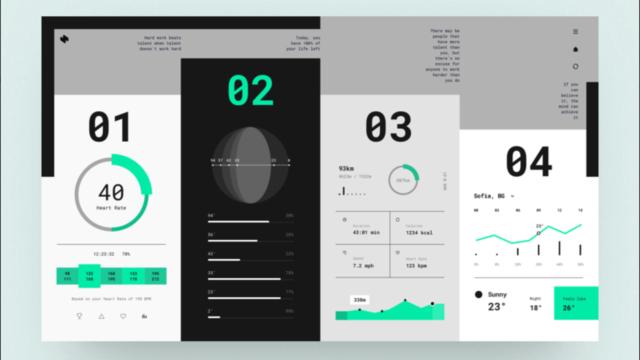 Hristo Hristov un diseñador web muy inspirador