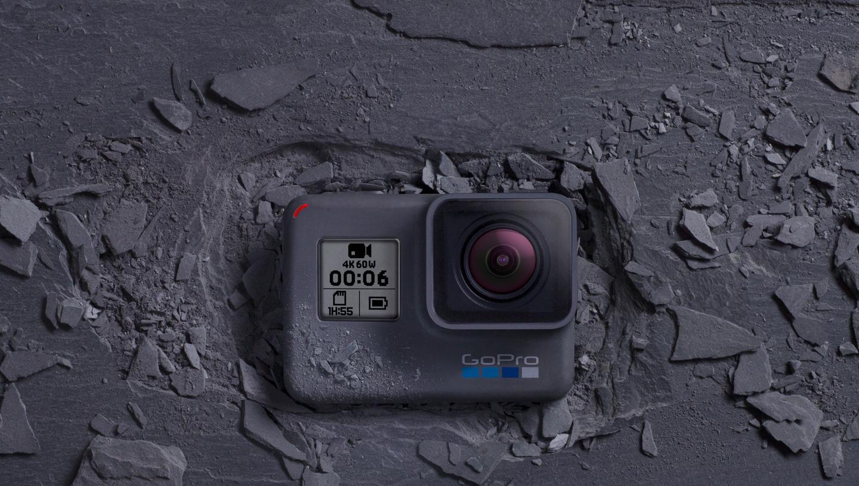 Los 4 accesorios fundamentales para GoPro