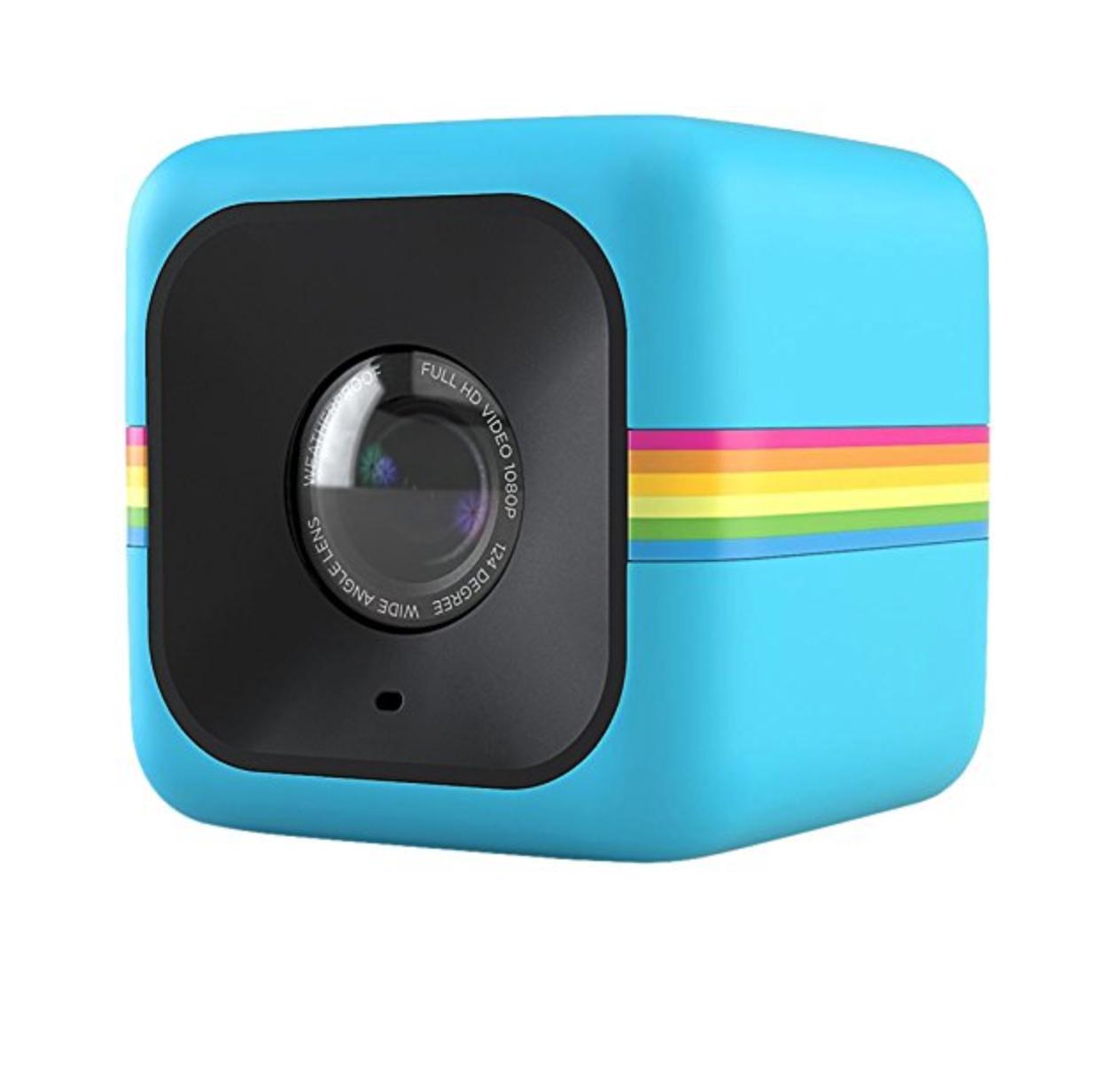 Cámaras deportivas - Polaroid Cube