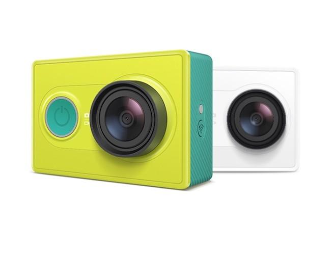 Xiaomi - Yi Action Camera