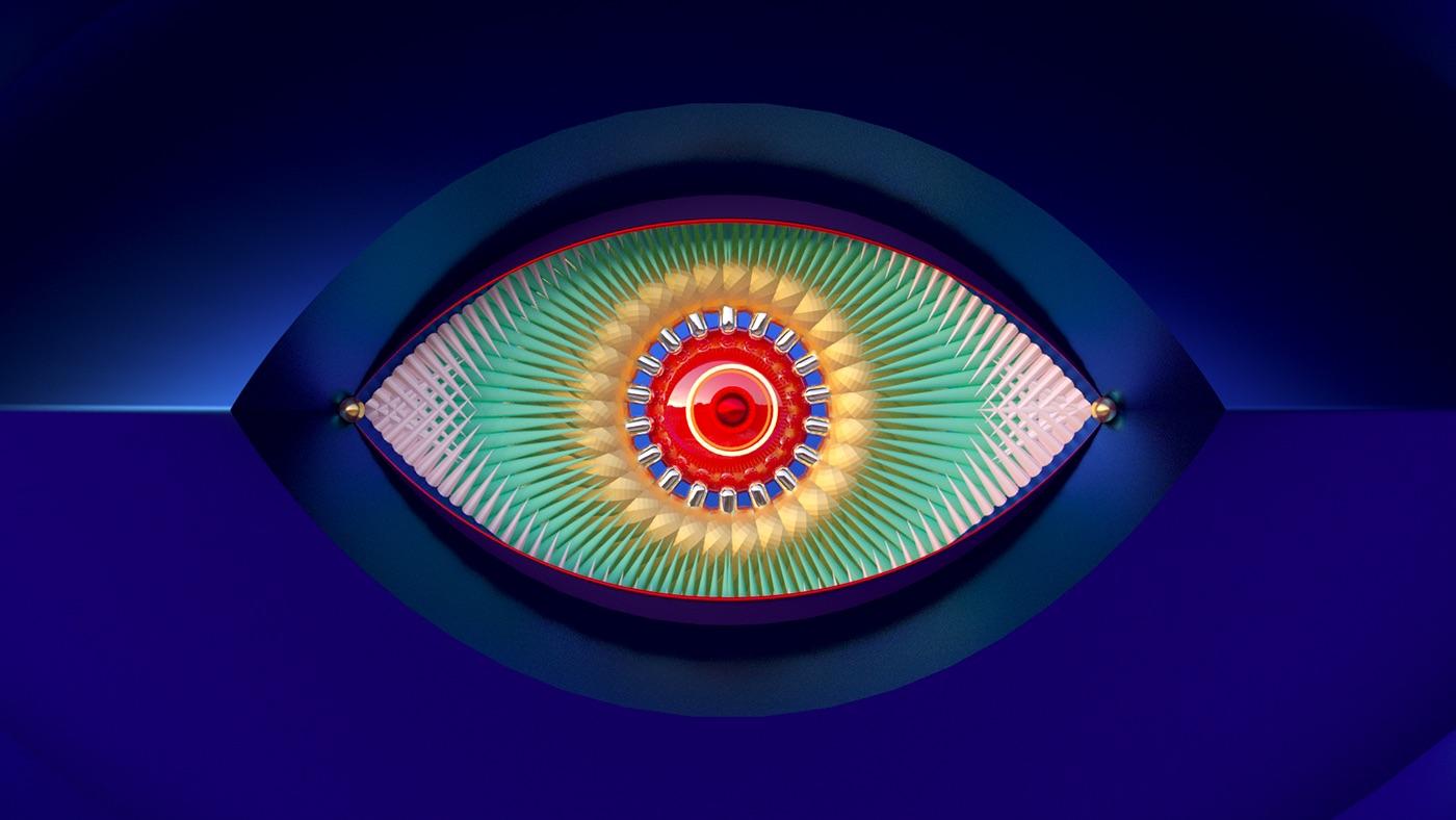 PNAU, el ojo que todo lo inspira en Motion Graphics