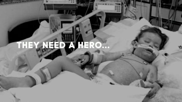 Bone Marrow Registry: The hero gene