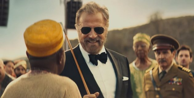 Dos Equis retira el Most Interesting Man In The World