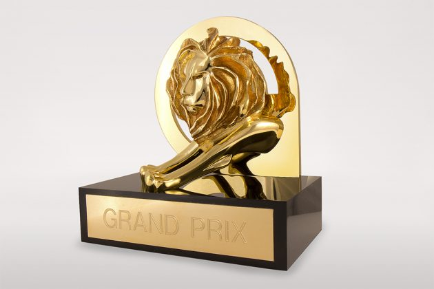 Grand Prix Justino - Cannes Lions 2016