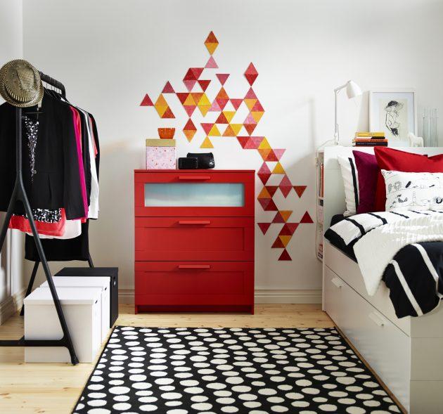 IKEA y su habitación 365